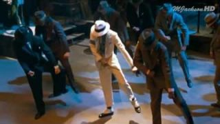 Michael Jackson Smooth Criminal ~ Moonwalker Version Bluray]